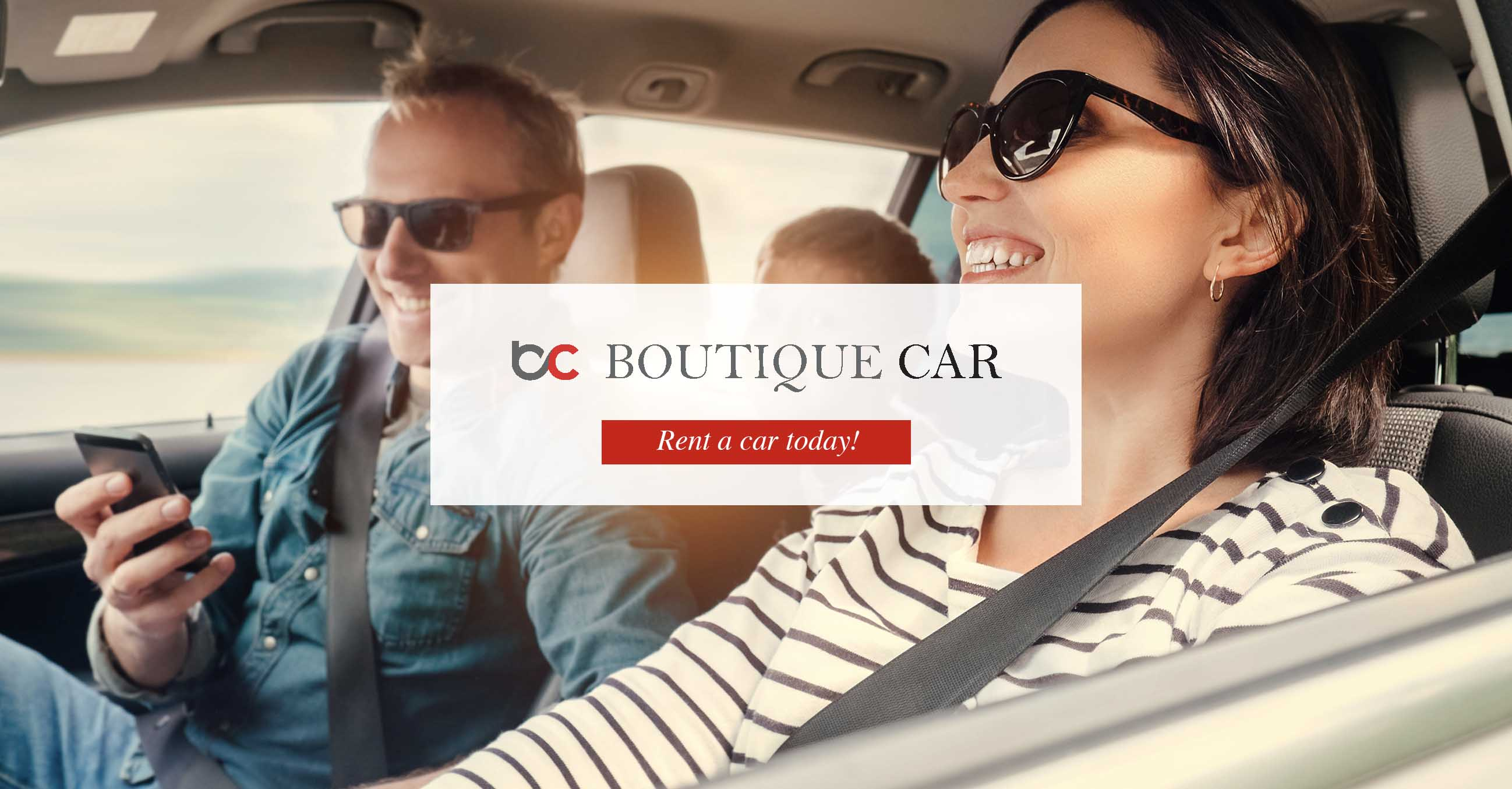 BoutiqueCar