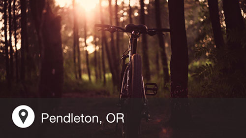 Pendleton (PDT) to Portland (PDX)