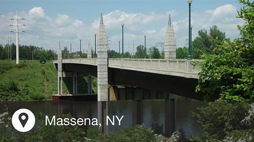 Massena (MSS) to Baltimore (BWI)