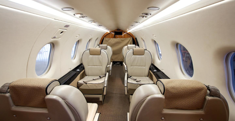 Boutique Air  Fly Private for the Cost of Commercial