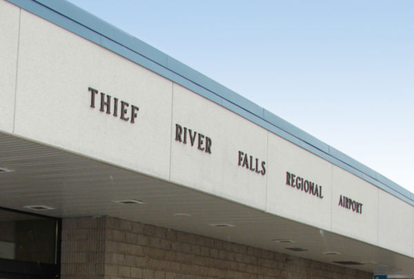 Thief river falls airport flying